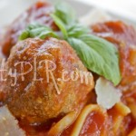 Italian Meal PLR Recipe Pack