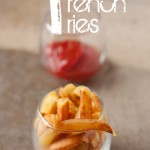 Fresh Cut French Fries Pinterest